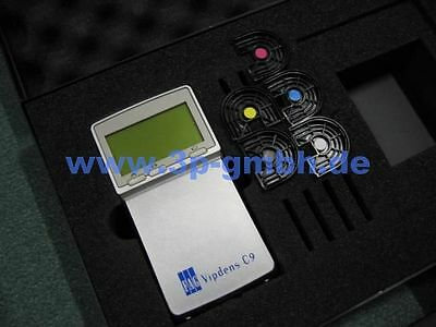 Drucksaal Densitometer Viptronic, Gretag / Macbeth C 9-P