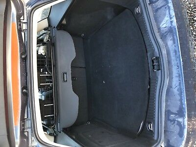 Ford mondeo turbo diesel wagon 2010 model auto March rego gearbox issues