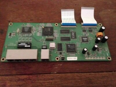 Uniphone/Linemex/Easypbx large quantity of spare circuit boards