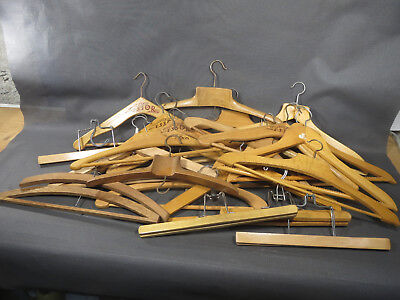 Antique Furniture Old Wardrobe Hangers