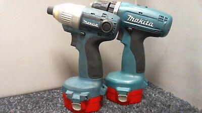 Makita Twin Drill Set 6935Fd/6280D - Unboxed