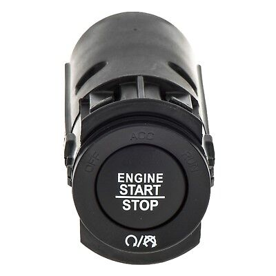 2017-2020 Charger Challenger 300 Engine Stop Start Push Button Oem New Mopar