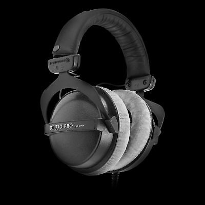 Beyerdynamic DT770 PRO Studio Headphones - 250-Ohm