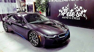 2014 BMW i8 PURE IMPULSE WORLD BMW i8 PURE IMPULSE WORLD