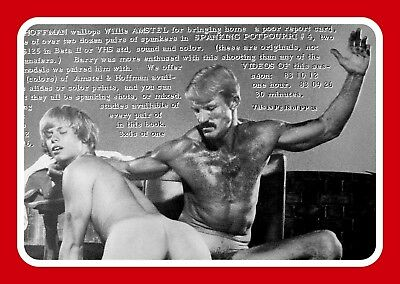 Physique Pictorial Vol38 Male Semi Nude Cowboy Gay Interest Photo Wrestling Teen