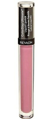 New Revlon ColorStay Ultimate Liquid Lipstick - #006 Ultimate Orchid    ~Sealed