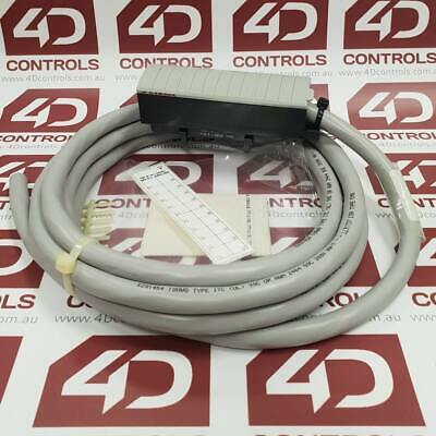 Allen Bradley 1492-CABLE025TBNH Pre-wired Cable - Used - Series C