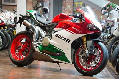 Ducati 1299 Panigale FINAL EDITION BRAND NEW