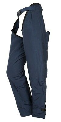 Dublin Nylon Waterproof Chaps Full Length Horse Riding Chaps SIZES 8-18UK
