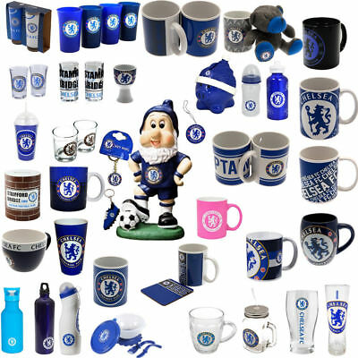 Chelsea Official Merchandise Christmas Birthday Valentines Day Gift Selection