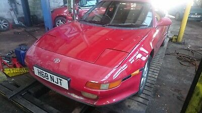 Toyota MR2 Auto.. Only 47k miles.