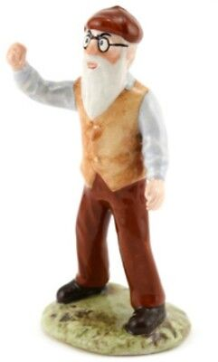 "Royal Albert Figurine ""Mr. McGregor ""  From The World Of Beatrix Potter"
