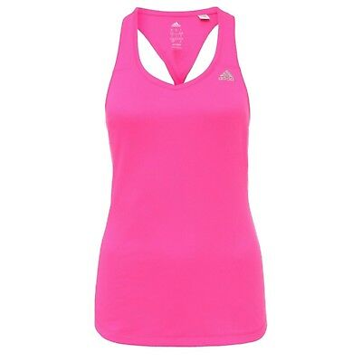 Adidas Womens Sports Vests Tank Tops 11x Units wholesale clearance £6 EACH