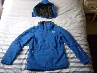 The North Face Mens Ski jacket size S