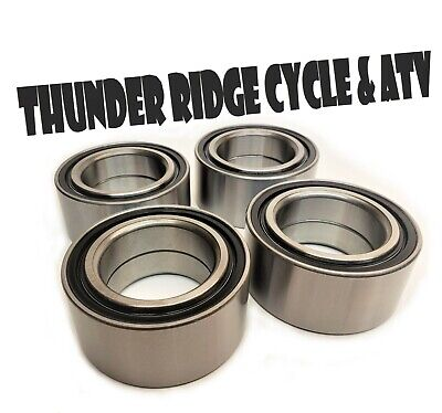 Polaris RZR 800 / S / 4 Front & Rear Wheel Bearings Kit UTV 99&35