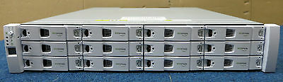 StorSimple 7520 Cloud Storage Server Array 12 x 3TB SAS = 36TB HDD0987053-05