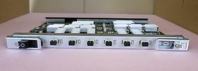 Brocade FC10-6 Port Switch Blade 40-1000033-10 60-0000986 105-000-132 + 6x SFP