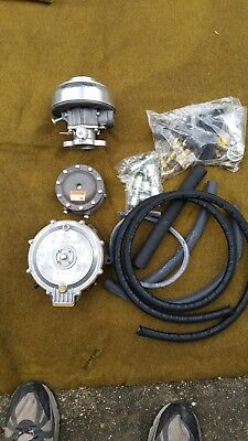 impco lp gas kit new in box