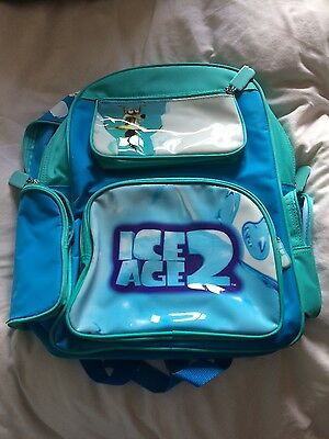 Ice Age 2 Backpack
