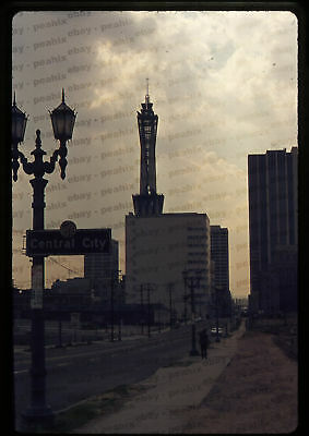 (210) 1969 35mm Slide Photo - LOS ANGELES - View