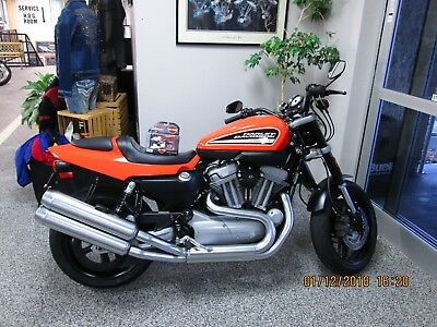 2010 Harley-Davidson Sportster  2010 Harley XR1200 ~ 100% Original ~ NEVER DROPPED ~ Never in Rain  SEE PICTURES