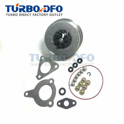 Turbo cartridge CHRA Billet mfs 758219 Audi A4 A6 VW Passat B6 2.0 TDI 140