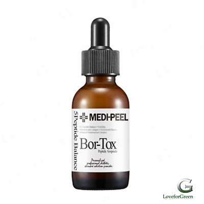 MEDI PEEL 5GF Bor-tox Ampoule 30mL (K-Beauty)