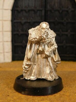 GRIMA - Lord Of The Rings Metal Figure(s)
