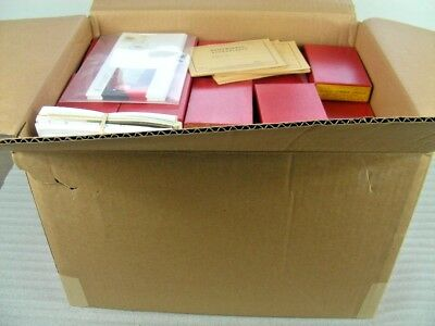 POLAND, HUGE Accumulation of 1000's & 1000's of Stamps & Covers in boxes, others