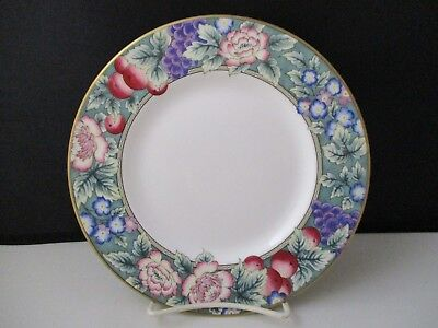 """Royal Doulton Orchard Hill Salad/ Accent Plate 8""""- 1107G"""
