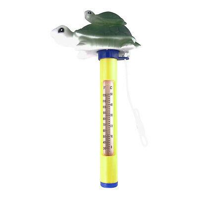 Thermometer  Poolthermometer Wassertemperatur Pooltemperatur Poolthermostat