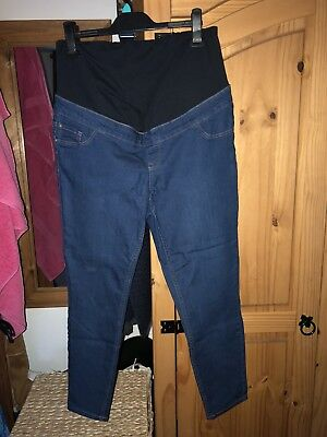 New Look Maternity Jeggings 14