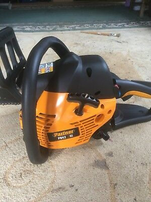 Chainsaw Partner P842 same as mcculloch