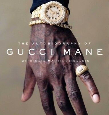 EBOOK (PDF)!!! The Autobiography of Gucci Mane
