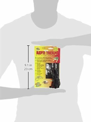 NEW Zoo Med ReptiTherm® Under Tank Heater Mini FREE SHIPPING