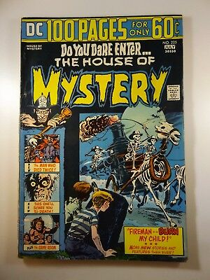 House of Mystery #225 100-Page Super Spectacular!! Sharp Fine- Condition!!