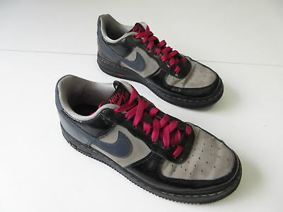 Boy's Girl's NIKE 'Air Force 1' Sz 8.5 US Casual Shoes VGCon   3+ Extra 10% Off