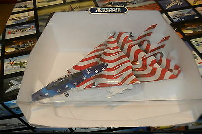 Franklin Mint Die Cast Air Craft 1:48 F14 Tomcat