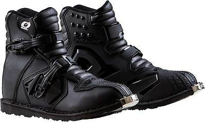 O'Neal Rider Shorty Boots - MX Motocross Dirt Bike Off-Road ATV Mens Gear