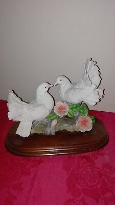 Vintage Leonardo Collection Doves 1996 (gifts for weddings)
