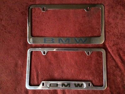 2000 BMW Other license plate accessory license plate assesery