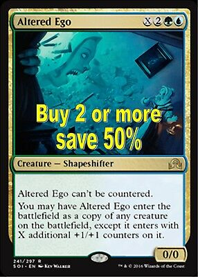 MTG Choose your Eldritch Moon or Shadows Over Innstrad Rare - Buy 2 save 50%