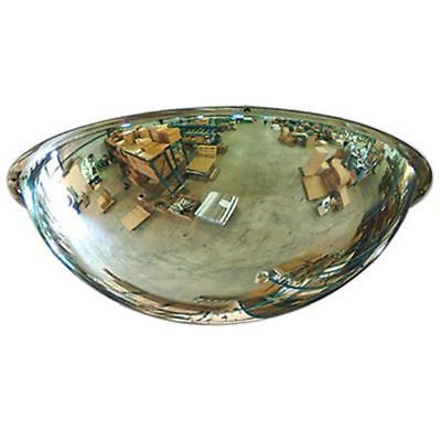 """26"""" Omni View Convenience Store Security Acrylic Mirror 360 Degree Full Dome New"""