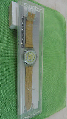Swatch Automatic Armbanduhr, Swiss Made, 23 jiwels, Wasser+Shock resistant
