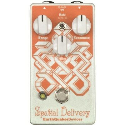 EarthQuaker Devices Spatial Delivery | Neu