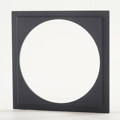 Deardoff (Fit) Lens Board - 4 Inch 101.6mm x 101.6mm