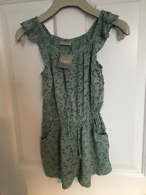 BNWT Next Playsuit Age 6