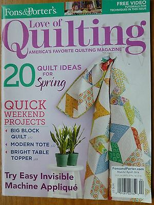com magazine porter courtesy and quilting fons of picture gemhillquilts www quilt love
