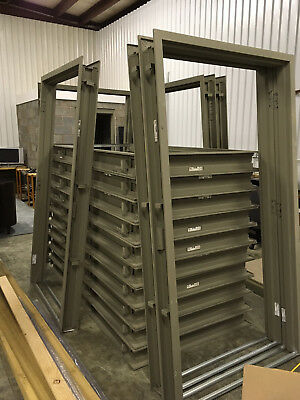 Solid Core Doors With Hollow Metal Frames