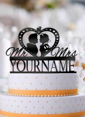 Personalized Snow Mobile Birthday Cake Topper